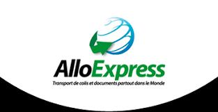 Transport express de matériel informatique Marseille AlloExpress